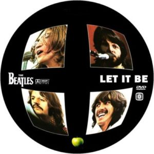 Let It Be- Out Of Print Movies