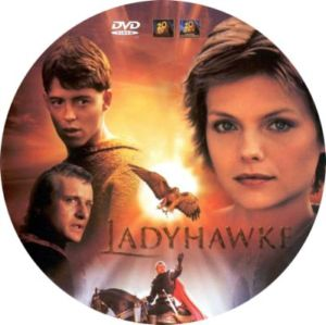 Ladyhawke- Out Of Print Movies