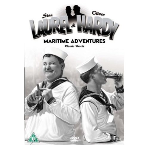 Laurel & Hardy Shorts- 1932-1933