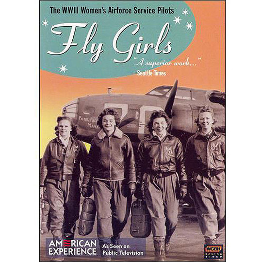 American Experience- Fly Girls